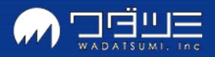 wadatsumi logo