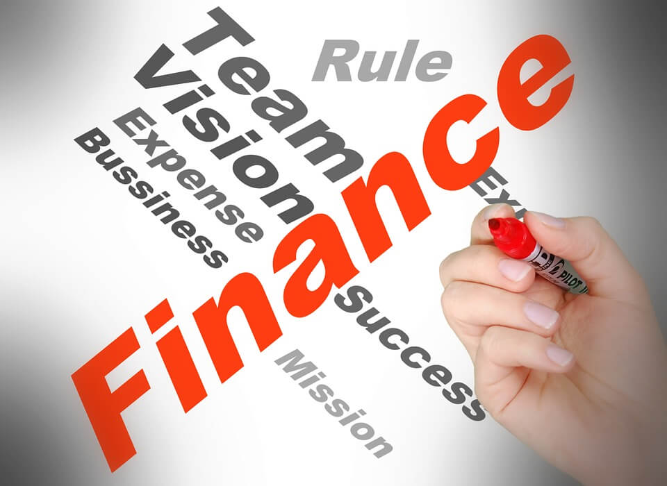 Finance   Compare with loan
